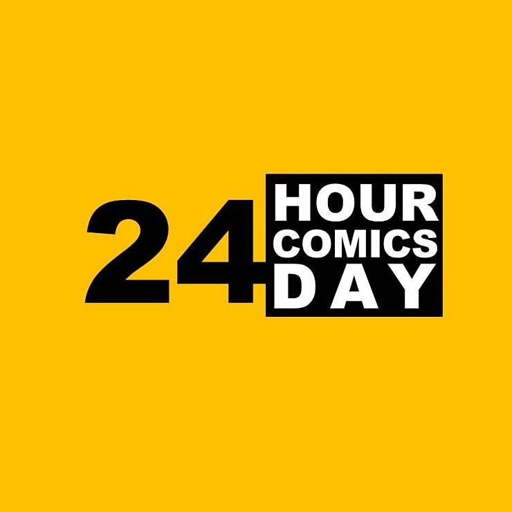 24시간 만화의 날