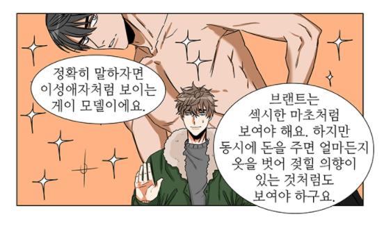 [웹툰 리뷰]은밀한 잠입수사대 - 평초