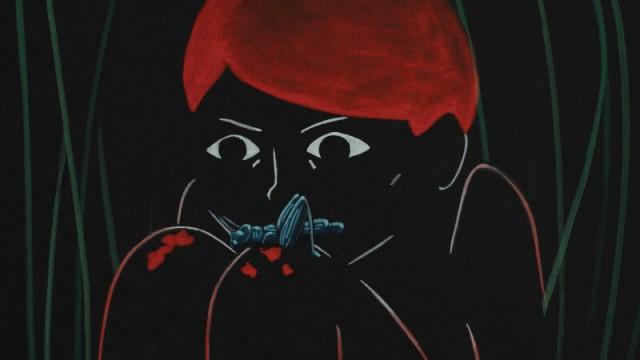 아카데미에 2회 노미네이션된 테오도르 위셰브 감독의 신작 '슬픔의 물리학'.