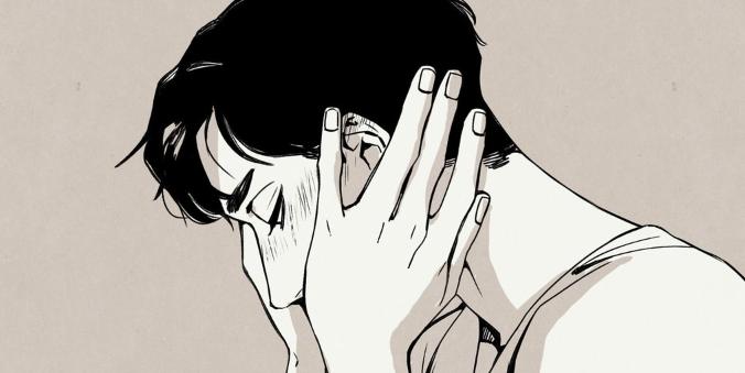 [웹툰 리뷰]울프 인더 하우스 - 박지연