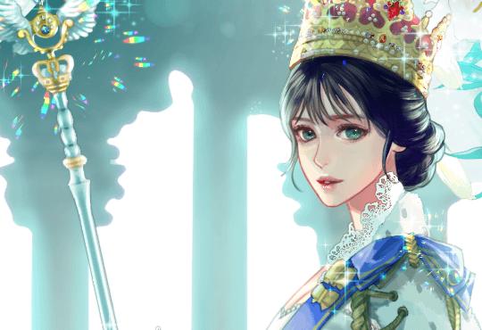 하녀, 여왕이 되다[단독선공개]
