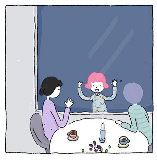 홍차 리브레, 꼬모소이