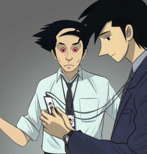 한국 만화가가 노벨 문학상을 받는...다?!
