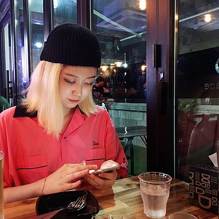 화제의 작가를 만나다 24 - '연애혁명' 232 작가 인터뷰