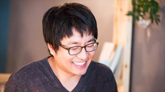 화제의 작가를 만나다 34 - '하루 3컷', '금요일' 배진수 작가 인터뷰