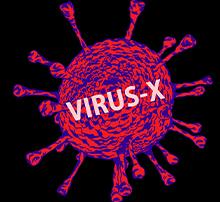 바이러스X