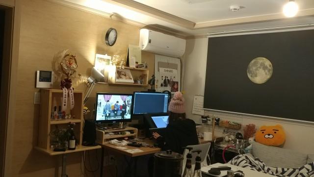 화제의 작가를 만나다 29 - '순결한 죄' 오계 작가 인터뷰