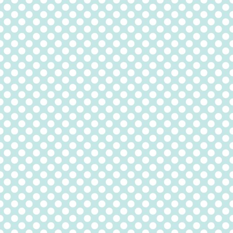 [패턴] 땡땡이 도트무늬 패턴