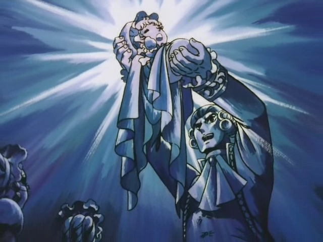군인 가문이지만 대를 이를 남자가 태어나지 않자 자르제 장군은 자신의 딸 오스칼을 남자로 키울 것을 다짐한다.