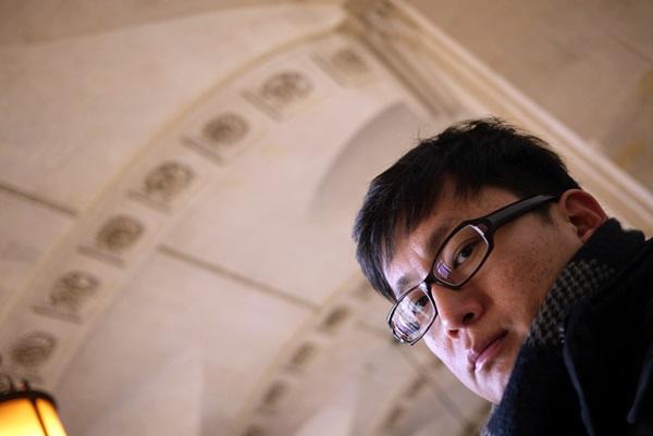 문화기획자 김성진 사람잇 공동대표