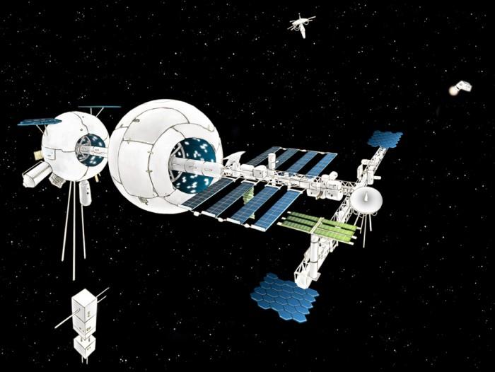 이것이 '함선' 디오티마.  이미지 출처 : 교월드 http://www.gyoworld.net
