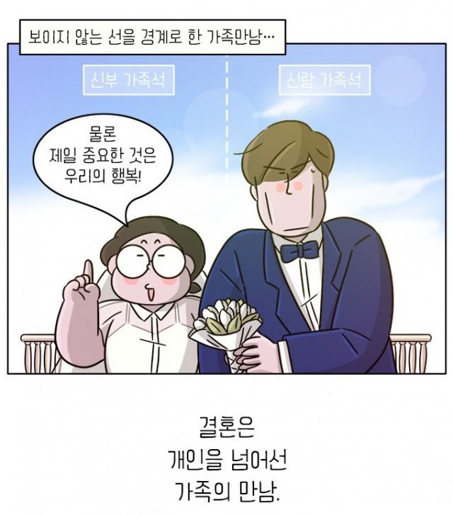 [웹툰 리뷰]부부생활 - 써니사이드업