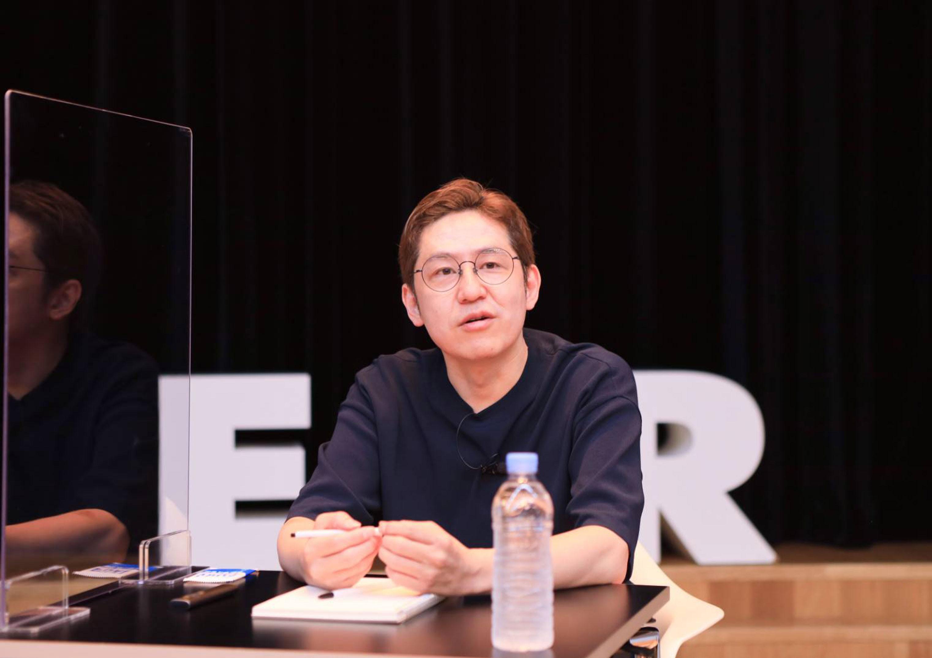 [네이버웹툰_이미지] 네이버웹툰 김준구 대표 (2).jpg