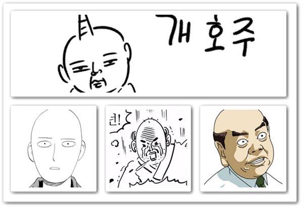대표적인대머리캐릭터_개호주인터뷰.jpg